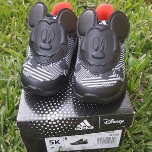 Adidas Mickey FortaRun Shoes